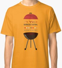 Barbecue Classic T-Shirt
