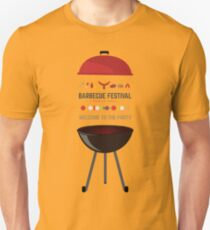 Barbecue Unisex T-Shirt
