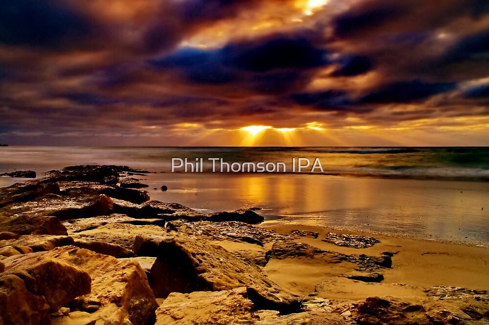 """Morningtide Mood"" by Phil Thomson IPA"