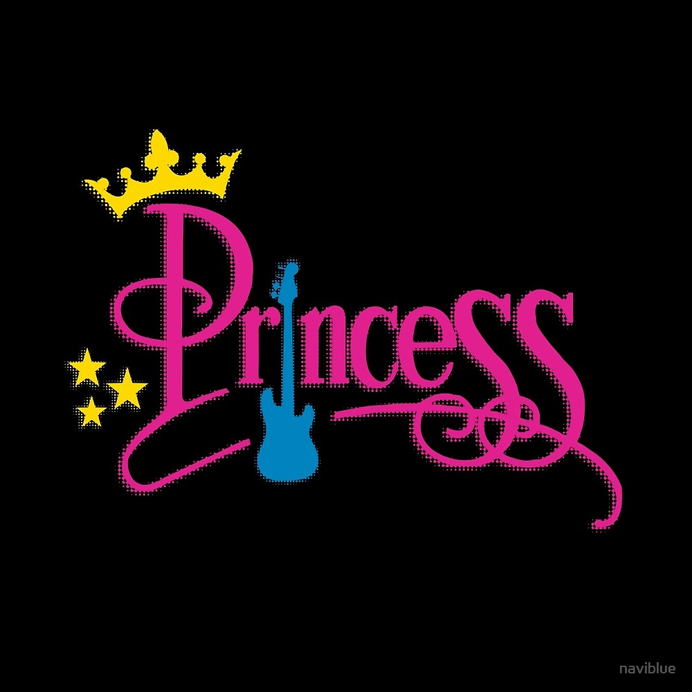 Rocking Princess by naviblue