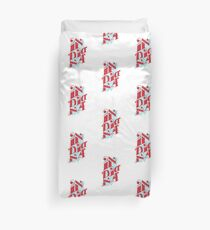 United Shapes of America - Indiana Duvet Cover