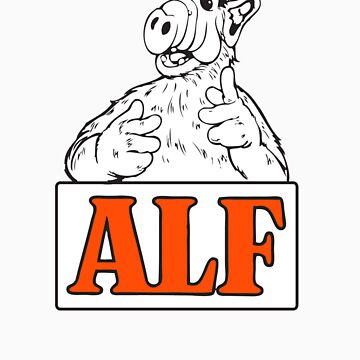 ALF by unsane
