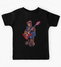 ALF YEAH Kinder T-Shirt