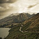 Pathways to Isengard by whoalse