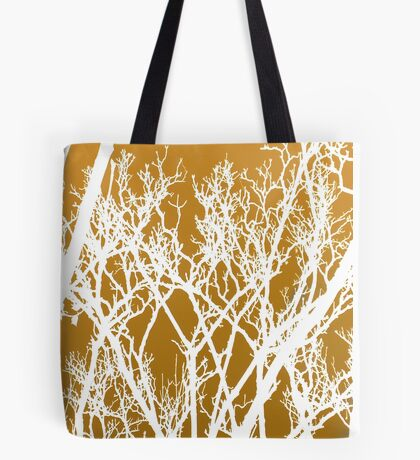 wriggly tree fingers  Tote Bag