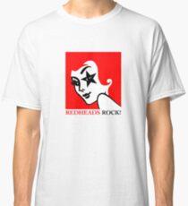 Redheads Rock! Classic T-Shirt