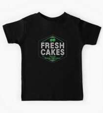 Fresh Cakes - That's The Donny Difference! Kids Tee