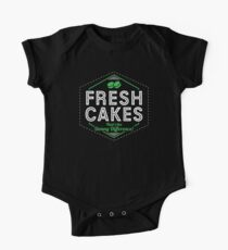 Fresh Cakes - That's The Donny Difference! One Piece - Short Sleeve