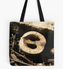 The Sacred Black Walnut Tote Bag