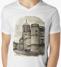Street in Oxford, England T-Shirt