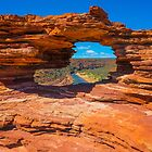 Nature's Window by Toddy4x4