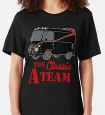 Camiseta ajustada The A Team
