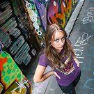 Urban Chique by Kieron Nolan