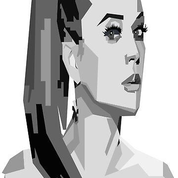 Artist by Qcloth