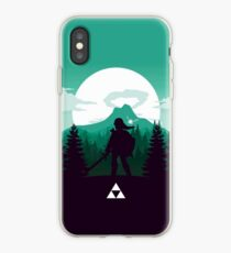 The Legend of Zelda (Green) iPhone-Hülle & Cover