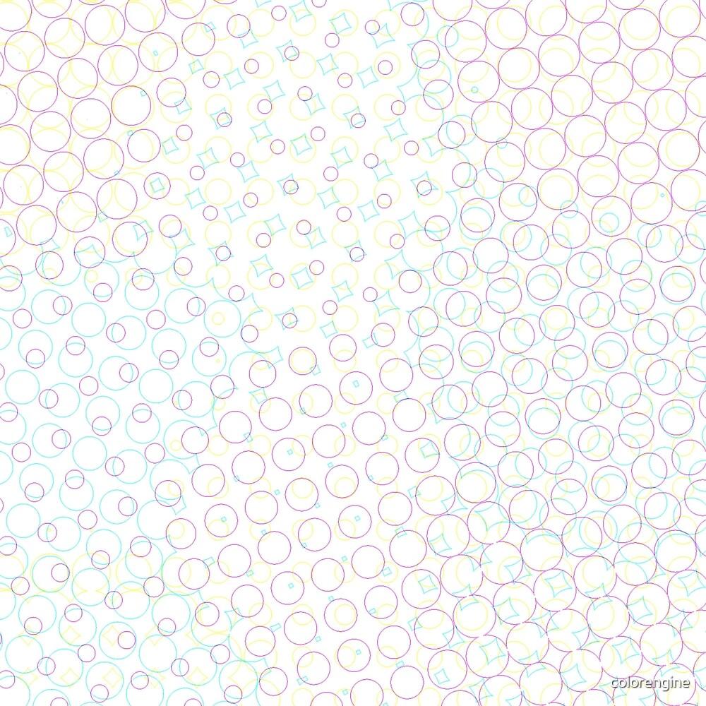 bubbles by colorengine