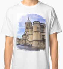 Street in Oxford  Classic T-Shirt