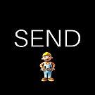 Senden Sie Bob von Slaayer