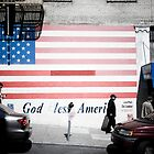 God *less America . . . by Tom  Marriott