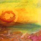 Painting... by IzzyGumbo