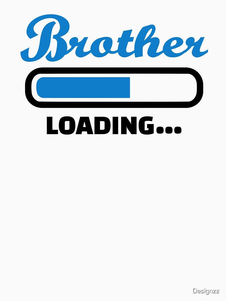 Brother loading by Designzz