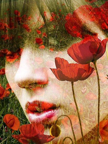 Poppy by Ivy Izzard