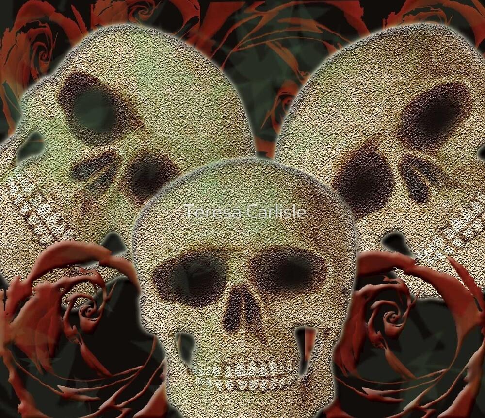 Mystic Rose by Teresa Carlisle