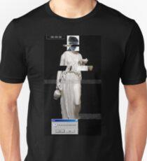 Glitched Grecian T-Shirt