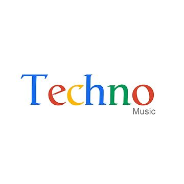 Techno Music by SupraJoe