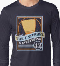 Everything! Long Sleeve T-Shirt