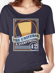 Everything! Women's Relaxed Fit T-Shirt