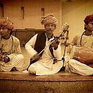 MUSIC & MUSICIAN by RakeshSyal