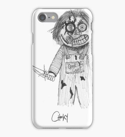 Chucky - Movie Serial Killers iPhone Case/Skin