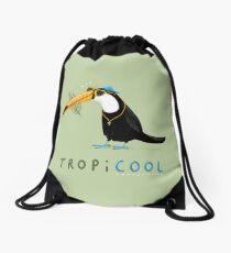 Tropicool Drawstring Bag