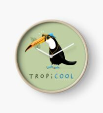 Reloj Tropicool