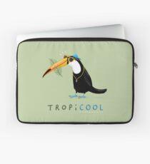 Tropicool Laptop Sleeve