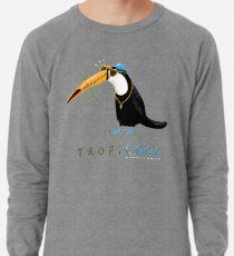 Tropicool Leichtes Sweatshirt