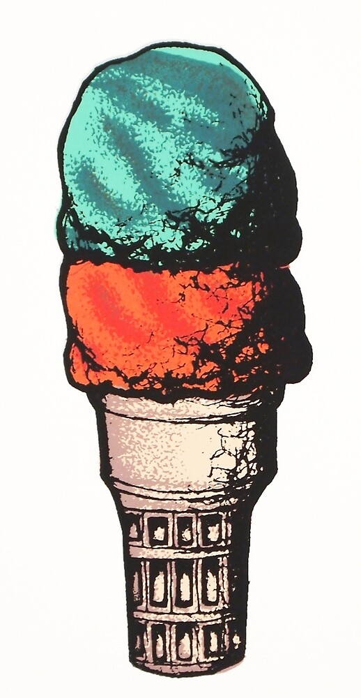 two scoops by andygreer