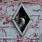 Rhombus by villrot
