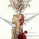 Un cadáver by soyelzappo