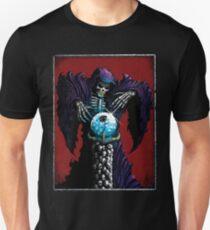 The Black Rose T-Shirt