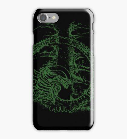 Alien - Chestburster iPhone Case/Skin