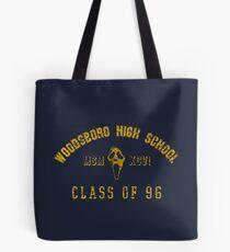 Scream - Class of 96 Tote Bag