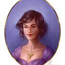 Tessa Grey by Alexandra Curte