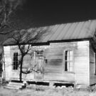 Old Home by Sandra Moore