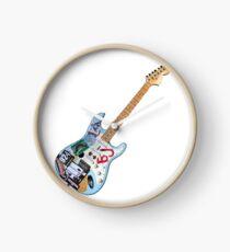 Reloj Green Day Blue
