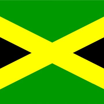 Flag of Jamaica by sweetsixty