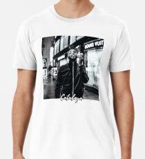 Camiseta premium Samra - Cataleya