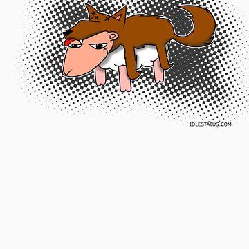 SheepWolf by IdleStatus