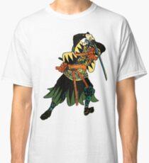 Samurai warior Classic T-Shirt